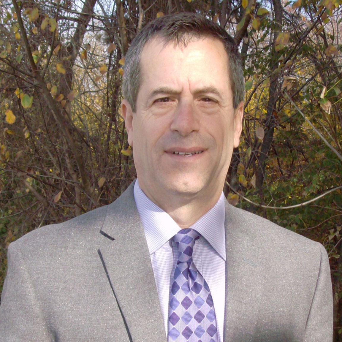 Jeffrey Goldstone