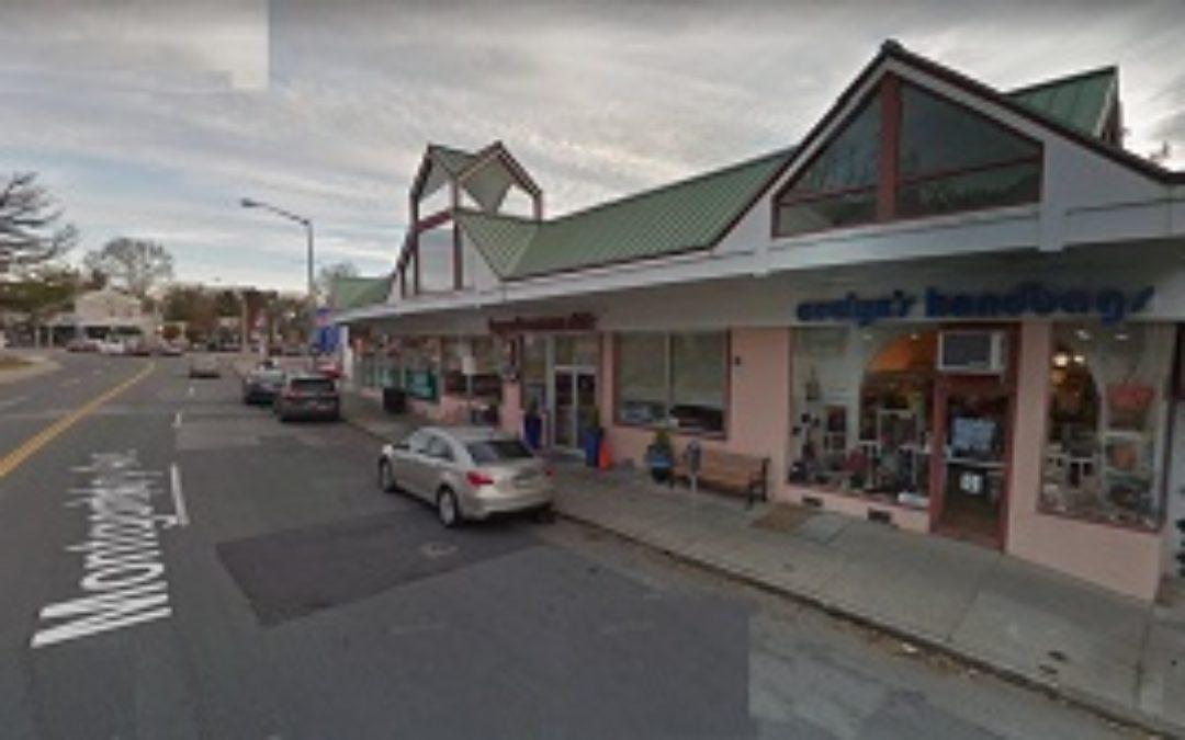 Montgomery Avenue, Merion, PA 19066