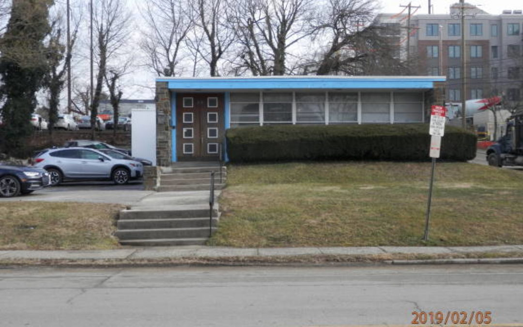 BALA CYNWYD – FREE STANDING BUILDING AT BALA AND UNION AVENUES