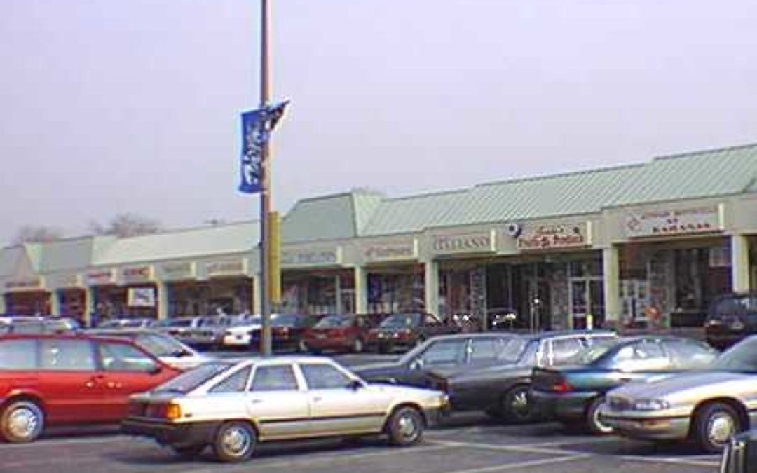 N.E. Philadelphia – 10849 Bustleton Avenue